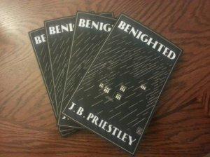 Benighteds