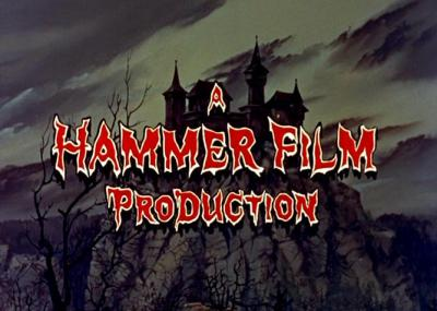 A Hammer Film Production