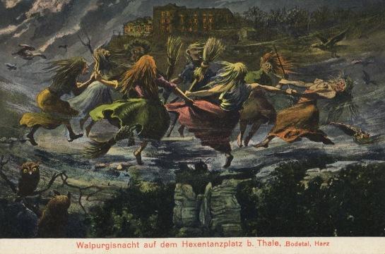 walpurgisnacht 2