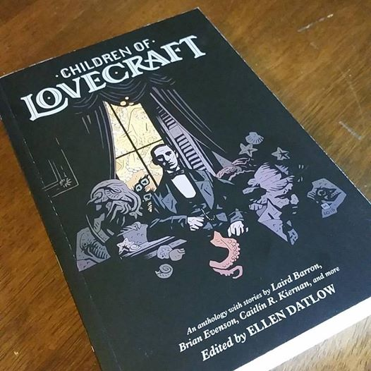 children-of-lovecraft