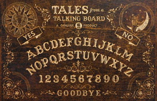 Tales from a Talking Board