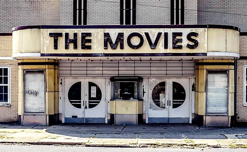 The Movies (2)